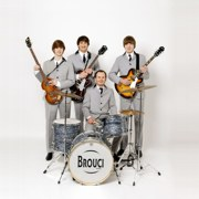 BROUCI BAND | Beatles Revival