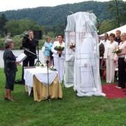 Ozvučení svatby